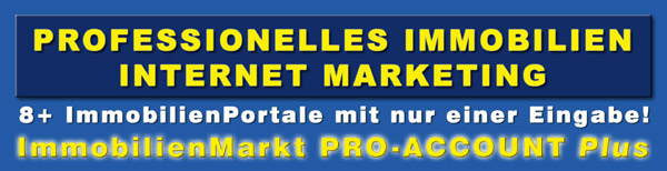 ImmobilienMarkt PRO-Account Plus